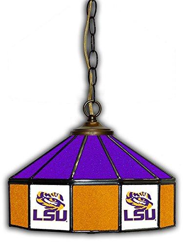 Imperial LSU Pub Light w/Tigers Logo - 14