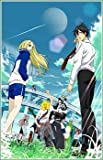Arakawa Under the Bridge Complete Anime Series
