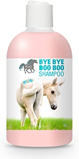 product image for The Blissful Horses Bye Bye Boo Boo Horse Shampoo for Your Horse's Discomforts