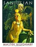 Sanjulian Master Visionary Volume One, NA, 0865620393