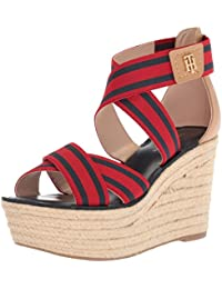 Women's Theia Espadrille Wedge Sandal