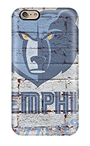3115003K169779452 memphis grizzlies nba basketball (9) NBA Sports & Colleges colorful iPhone 6 cases