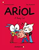 img - for Ariol #6: A Nasty Cat (Ariol Graphic Novels) book / textbook / text book