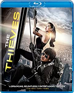 The Thieves [Blu-ray] (2012)