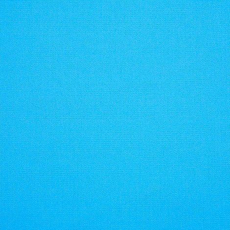 Sunbrella Maker Canvas Cyan 56105-0000 Sample Swatch