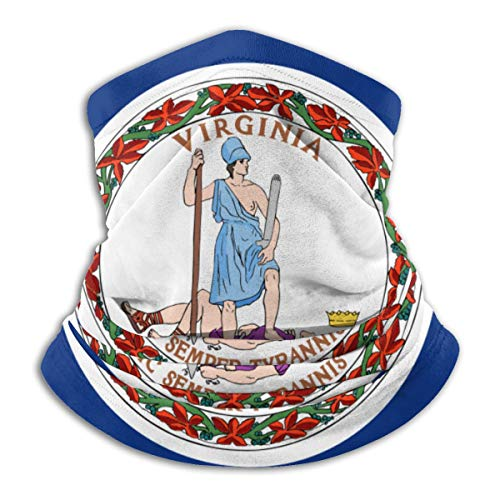 Virginia State Flag Men...