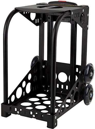 Zuca Vertigo Sport Insert Bag & Black Frame + Gift Utility Pouch by ZUCA (Image #3)