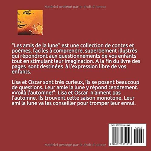 Voilà Lautomne French Edition Zahia Melouane