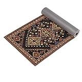 Ananda Yoga Mat - Tapis de Yoga | Premium Print Unique Carpet Design
