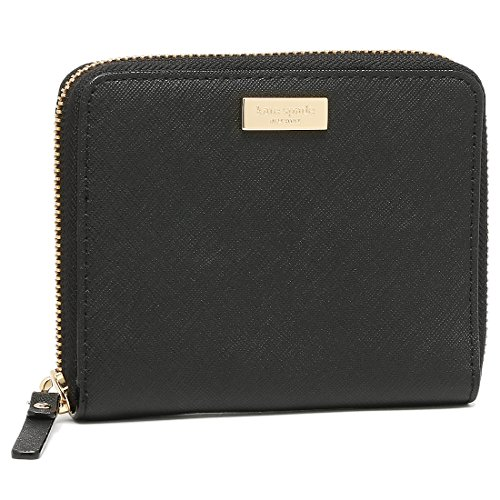 52360df4ba09 [ケイトスペード] 財布 アウトレット KATE SPADE WLRU2909 レディース 二つ折り財布 [並行輸入