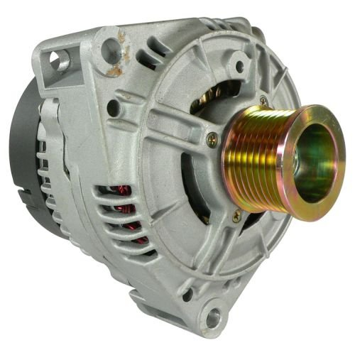 DB Electrical ABO0043 Alternator (Fits Mercedes Benz 300 400 500 600 Series 92 93/S Class 94 95 96)