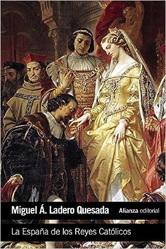 La España de los Reyes Católicos El libro de bolsillo - Historia ...