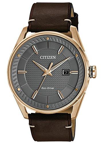 citizen-mens-eco-drive-leather-strap-watch