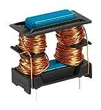 Triad Magnetics CMF23V-103231-B Frame Choke, Common Mode, 10 mH, 2.3 A, CMF23 Series