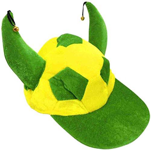 Chapéu Brasil Boi Bravo