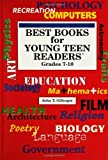 Best Books for Young Teen Readers, John T. Gillespie, 0835242641