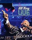 : B.B. King Live [Blu-ray]