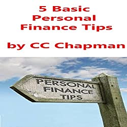 5 Basic Personal Finance Tips