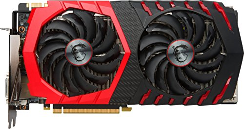 MSI GTX 1080 TI GAMING X Video Graphic Cards by MSI (Image #2)
