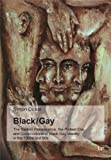 Black and Gay, Simon Dickel, 3643101252