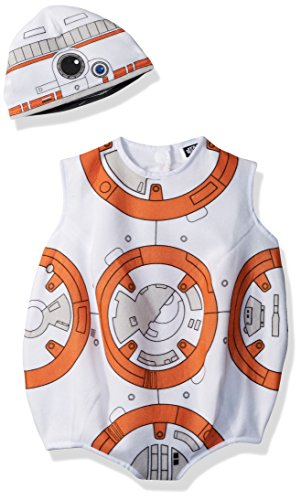 [Rubie's Costume Star Wars VII: The Force Awakens BB-8 Costume] (Inflated Costumes)