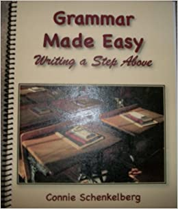 grammar made easy writing a step above