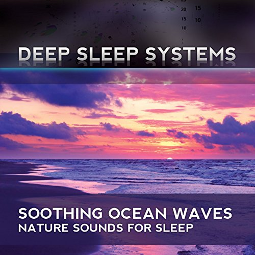 sounds ocean nature waves soothing sleep relaxing continuous amazon music