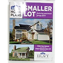 Lowe's Home Plans Smaller Lot Featuring Apartment Garage Plans