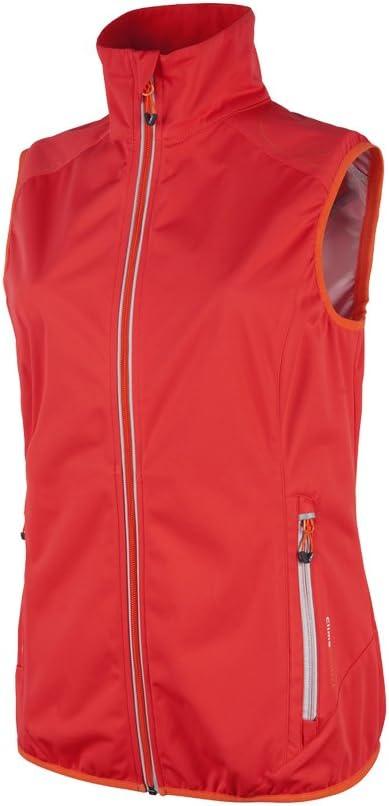 CMP Woman Vest Light Softshell 39A5086 Damen Weste