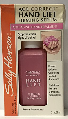Hand Firming Cream - 3