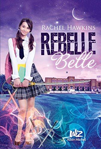 Robe belle et rebelle