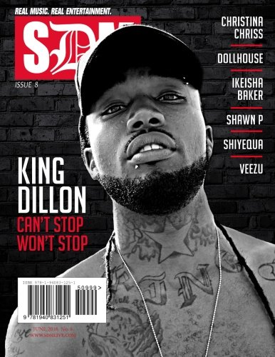 SDM Magazine Issue #8 2016 PDF