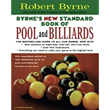 Byrne's New Standard Book of Pool and Billiards: 2nd Edition