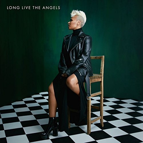 Emeli Sande - Long Live The Angels - DELUXE EDITION - CD - FLAC - 2016 - FATHEAD Download