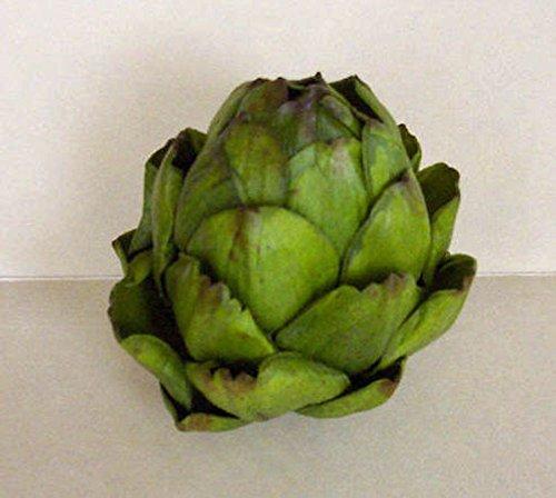 Artificial Artichoke by Faux Fruit & Vegetables