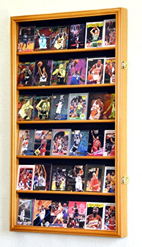 36 card display case - 7