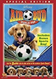 Air Bud: World Pup Special Edition DVD by Kevin Zegers