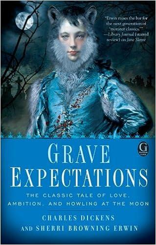 Amazon com: Grave Expectations (9781451617245): Sherri