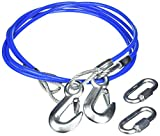 Roadmaster 645 Safety Cable