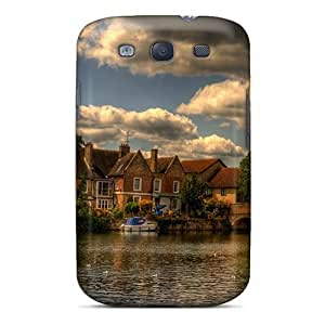 Bernardrmop QhfZsIU1288wAGKj Protective Case For Galaxy S3(saint Ives)