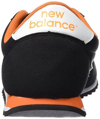 New Balance Herren U396v1 Low-Top Schwarz