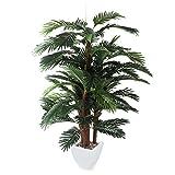 Closer2Nature Artificial 5ft Areca Palm Tree - Portofino Planter Not Included