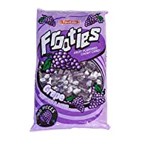 Tootsie Rolls Frooties Grape Candy (360 unidades), 38.8 oz