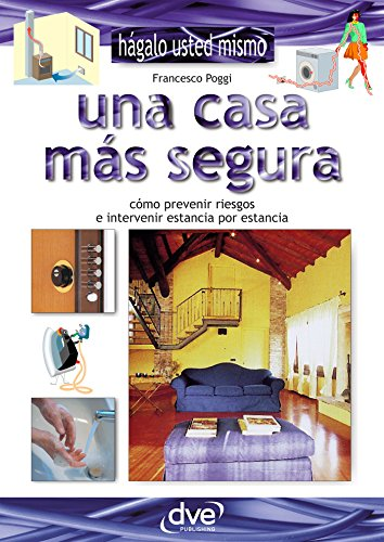 Una casa más segura (Spanish Edition) - Kindle edition by ...