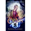 The Lion's Crown (The Emberlyn Chronicles Book 1)