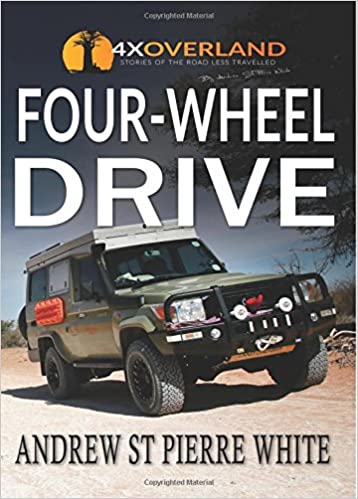 Book Four-Wheel Drive: The Complete Guide