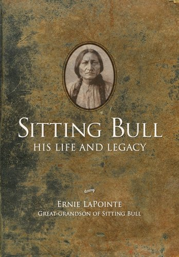 Sitting Bull: His Life and Legacy (Life Sitting)