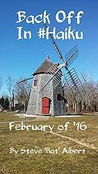 Back Off in #Haiku: February of '16