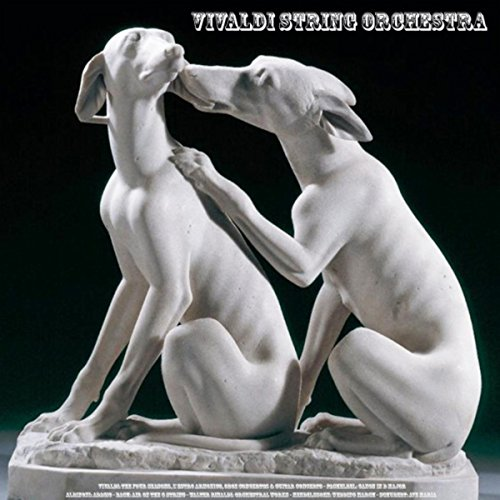Vivaldi: The Four Seasons, Oboe, Violin & Guitar Concertos - Pachelbel: Canon in D Major - Albinoni: Adagio - Bach: Air On the G String - Walter Rinaldi: Orchestral Works - Mendelssohn: Wedding March - Schubert: Ave Maria - Wagner: Here Comes the Bride