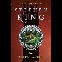 Het teken van drie (De donkere toren Book 2)